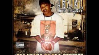 B.G. - Roll With Me