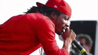 Gyptian - Never Let Go (Soul Emotion Riddim) JUNE 2011 {Troyton Music}
