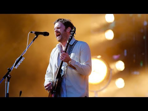 Kings of Leon - Find Me (Radio 1's Big Weekend 2017)