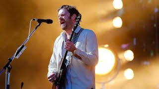Kings of Leon perform at Radio 1's Big Weekend 2017. Visit Radio 1'...
