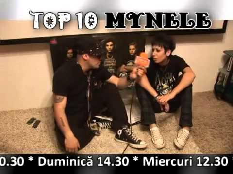 Top 10 Mynele @ Familia Emo ( Promo )