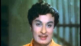 MGR Proposing love To Jayalalitha