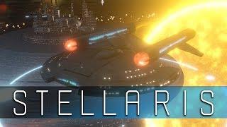 Stellaris Season 4 - #6 - Bajor or Bust