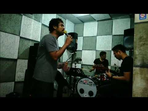 Salt & pepper - Sinaran (cover)