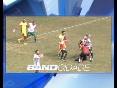 Manaus empata novamente, vence nos pênaltis e avança na Copa Verde