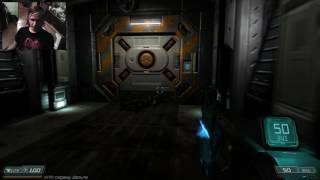 Doom 3. №19 - Ниче не работает.