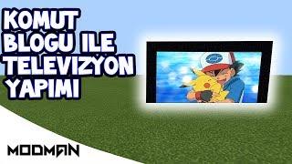Animasyonlu Televizyon Yapımı / Minecraft / Türkçe