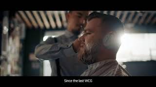 WCG 2019 Xi'an: Be The [Legend] Player