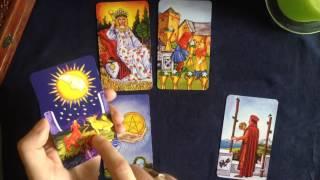 СКОРПИОН гороскоп таро июль 2017. Таро прогноз для скорпионов на июль