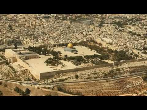 Solomon's Temple - Located! Has The Holy Temple Been Found? [Eilat Mazar Solomon's Wall]