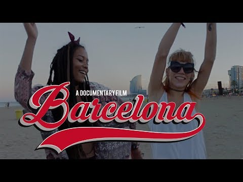 Barcelona - A Documentary Film