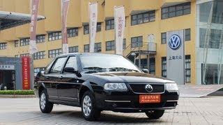 Volkswagen Santana 2013 Videos