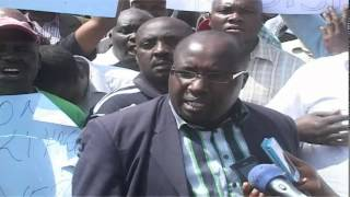 Naivasha MP John Kihagi Whipped Over Land Grabbing Claims