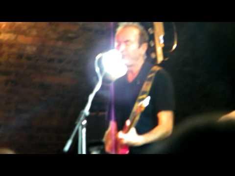 Hugh Cornwell | I Feel Like A Wog | Glasgow 5/10/2012