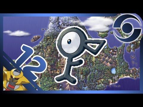 Voilaroc, me voilà ! - Pokémon version Platine #12 - DS
