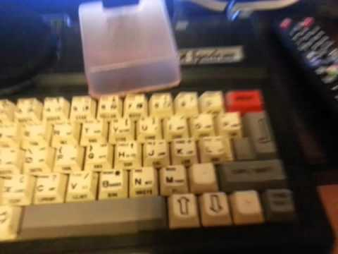 Звуковая карта ZX80 Спектрум 48К