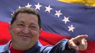5 de Marzo Siembra del Comandante Eterno de la Revolución Bolivariana