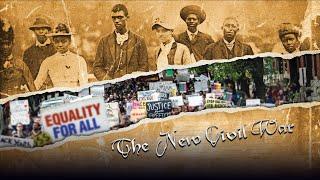 America  - The New Civil War 2020