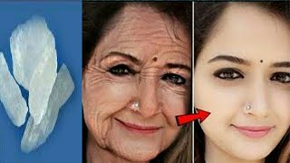 Anti Aging Formula, Homemade Antiaging Serum For Fine Lines And Wrinkles