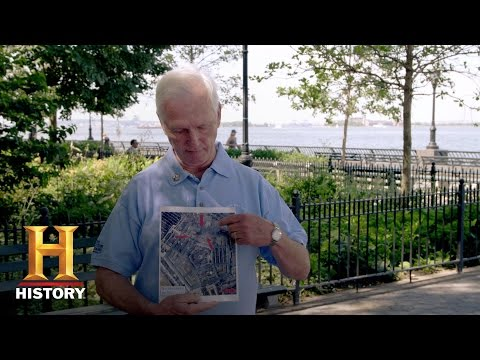 Stories From 9/11: Pentagon Employee Bruce Powers | History