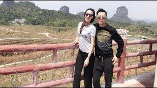 Donnie Yen's Wife [ Cissy Wang ]