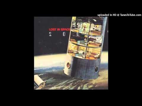 Star & Garta • 'Diamond Age' [P. Light Mix][VA • 'Lost In Space • Drum 'n' Bass 2000'][1998]