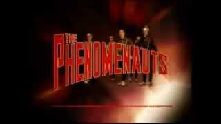 The Phenomenauts   Mission