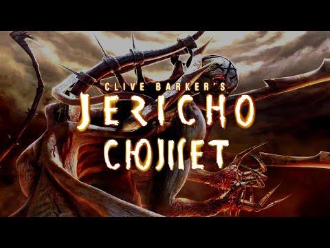 SpoilerAlert! #2: Сюжет Clive Barker's Jericho | Иерихон (Greed71 Review)