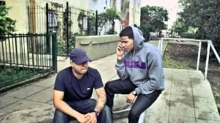 Download Ñengo Flow ft Nely El Arma Secreta   Soldado Callejero (La Artilleria Vol1) MP3 song and Music Video