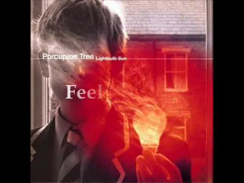 Porcupine Tree - Feel So Low (Lyrics)
