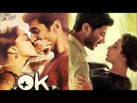 OK Jaanu/OK Kanmani/OK Bangaram bgm - A.R.Rahman