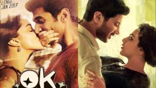 Video Ok kanmani bgm / ring tone download MP3, 3GP, MP4, WEBM, AVI, FLV Maret 2018