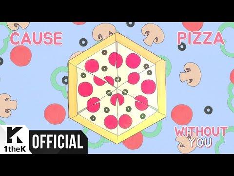 [MV] OOHYO(우효) _ PIZZA