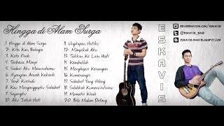 ESKAVIS - Terbawa Mimpi LAGU INDONESIA TERBARU 2014