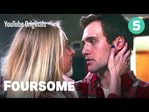 "Foursome Season 4 - Ep 5 ""Be a Friend, Amend!"""