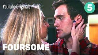 "Foursome Season 4 - Ep 5 ""Be a Friend, Amend!"""