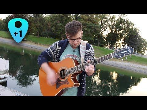 Bonus Song Saturday | Zachary Tyler | Christi
