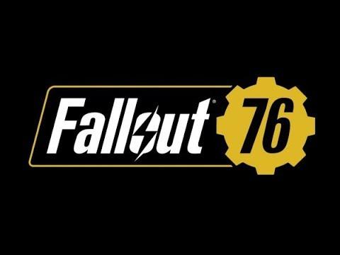 FALLOUT 76 Gameplay Review | PC | #NOWPLAYING @LOGITECHG HipHopGamer