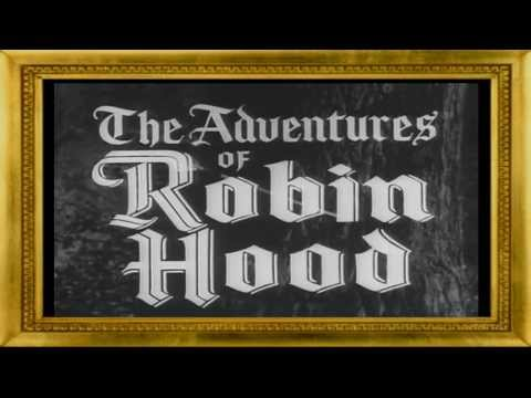 Przygody Robin Hooda-The Adventures of Robin Hood-intro-serial