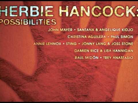 Hush Hush Hush By Herbie Hancock And Annie Lennox