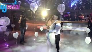 די ג'יי פרדי - טעימה מקרנבל החתונה של:  ניסים & סיון - Dj Fredi