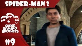 SGB Play: Spider-Man 2 - Part 9 | Not Spidey's Week