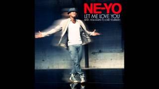 PM MAC FT NEYO - LET ME LOVE YOU (UK GARAGE) FREE DOWNLOAD