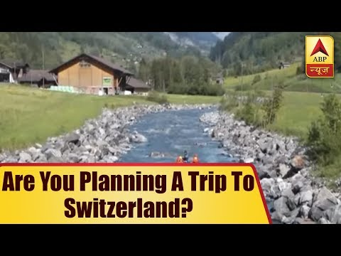 Planning A Trip To Switzerland?Here Are Answer To The Best Tourist Spot & Budget For Summer Vacation