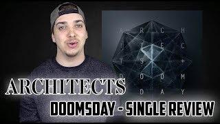 Baixar Architects - Doomsday | Single Review