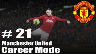 Video FIFA 13 : Manchester United Career Mode - Season 1 - Part 21 download MP3, 3GP, MP4, WEBM, AVI, FLV Desember 2017