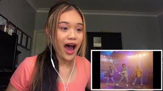 Bruno Mars - Finesse (Remix) [Feat. Cardi B] [Official Video] - ELYSA V. REACTION