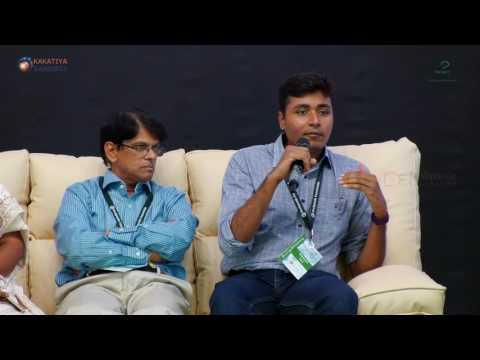 KS DD 2017 - Sector Panel: Disruptive Idea For Leaping Forward