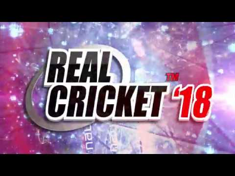 Real Cricket™ 18 Mod Apk (Unlimited Money) - Free Download