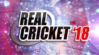 Real Cricket™ 18: Official Trailer